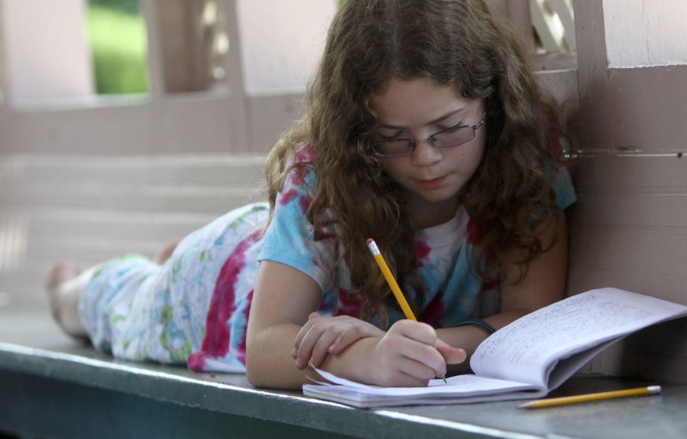 Write Homework For Youth